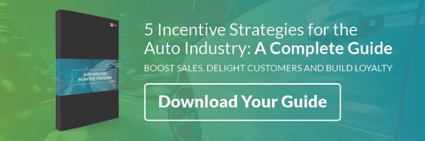 5 Incentive Strategies for the Auto Industry: A Complete Guide